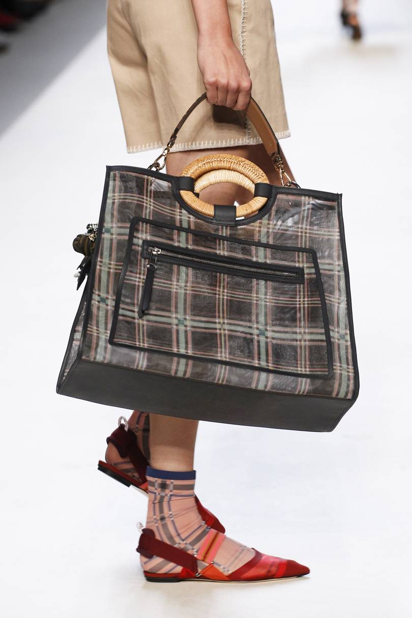 Top 10 bag trends Spring Summer 2018