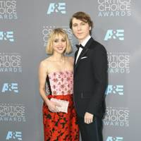 6. Zoe Kazan (and Paul Dano)