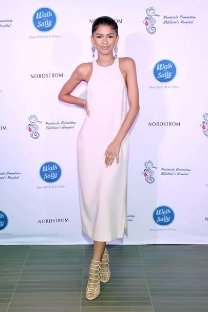 Nordstrom Del Amo Store Opening Gala, California - October 6 2015