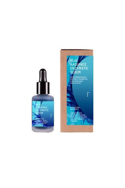 Blue Radiance Enzymatic Serum by Freshly Cosmetics