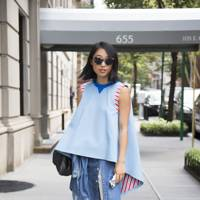 Margaret Zheng, blogger