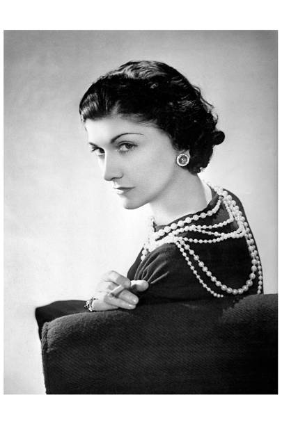 Best Coco Chanel Quotes Facts Biography Vogue Uk British