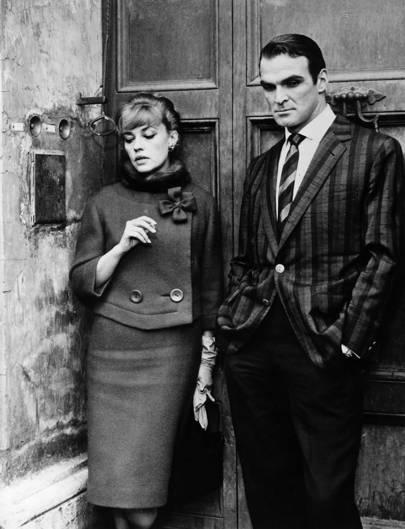Eva, 1962