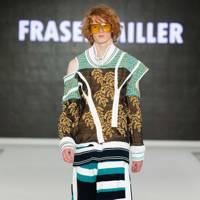 Fraser Miller – De Montfort University