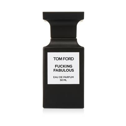 Tom Ford came up with the best fragrance name of all time
