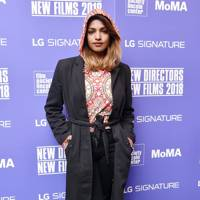 MoMA  event, New York - March 28 2018