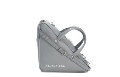 Balenciaga: Triangle Duffle S bag