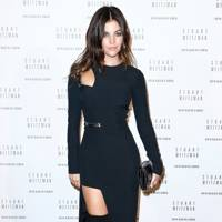 Stuart Weitzman party – September 29 2014