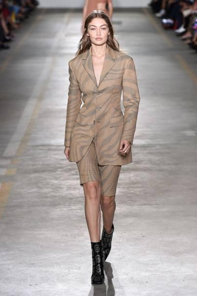 dcfd97d8b Roberto Cavalli Spring/Summer 2019 Ready-To-Wear | British Vogue