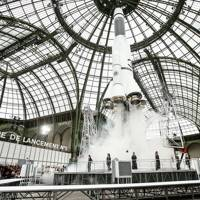 Chanel ready-to-wear autumn/winter 2017