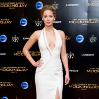 The Hunger Games: Mockingjay – Part 1 premiere after-party, London - November 10 2014
