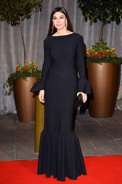 EE BAFTA Dinner and After Party - February 8 2015