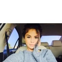 7. Selena Gomez
