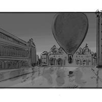 The L'Invitation Au Voyage Storyboard