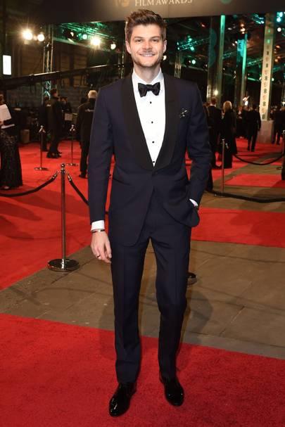 BAFTAs - February 14 2016