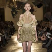 Iris Van Herpen Spring/Summer 2018 Couture Collection