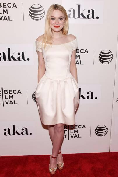 Franny premiere, Tribeca Film Festival - April 17 2015