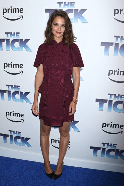 'The Tick' Premiere, New York – August 16 2017
