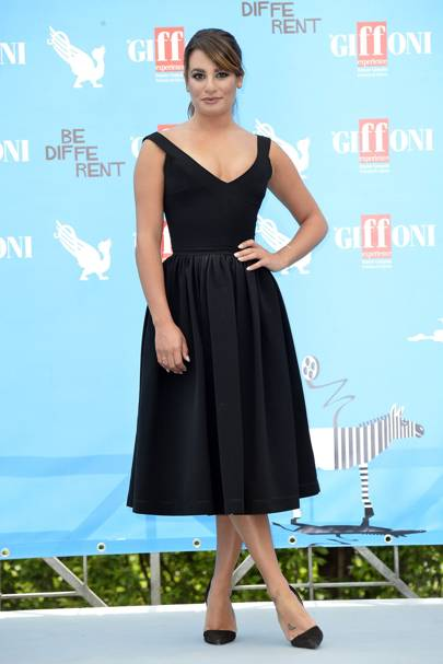 Giffoni Film Festival, Italy - July 20 2014