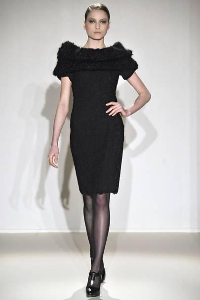 Collette Dinnigan Autumnwinter 2009 Ready To Wear Show Report
