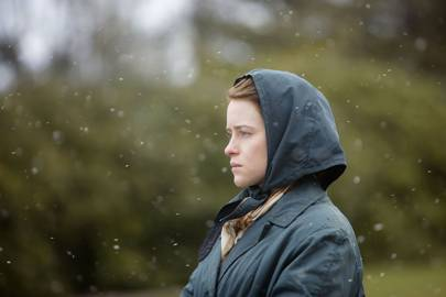 Best Actress In A Television Series - Drama