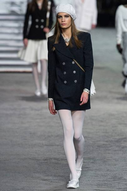 1b119e146a6 Chanel Spring Summer 2019 Resort show report