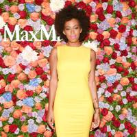 MaxMara launch event - July 18 2013