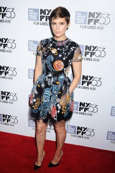 Lobster press conference, New York Film Festival - September 27 2015
