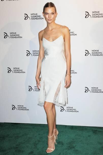 Novak Djokovic Foundation Gala - September 10 2013