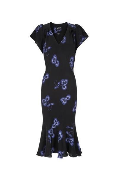 Primrose print dress, £99