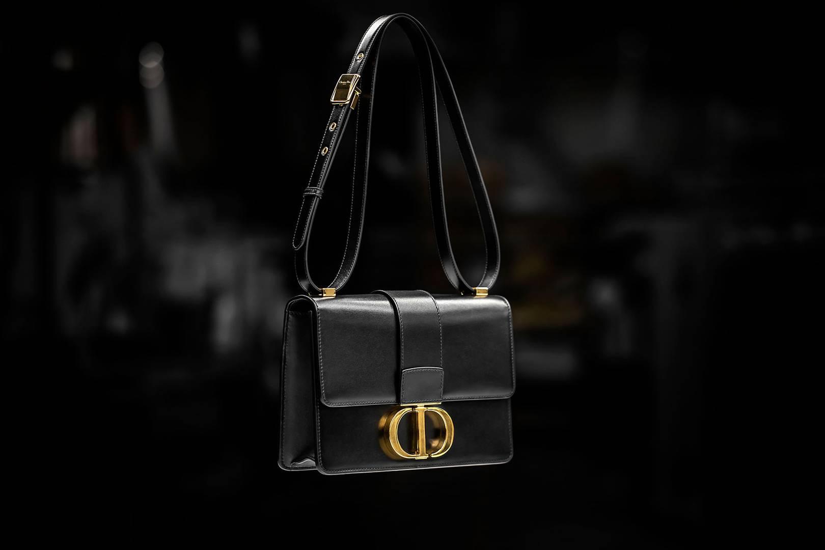 6a2645e63c1 Dior Is Back With A New Bag Set To Be Even More Popular Than The Saddle |  British Vogue