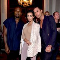 Balmain after-party - September 25 2014