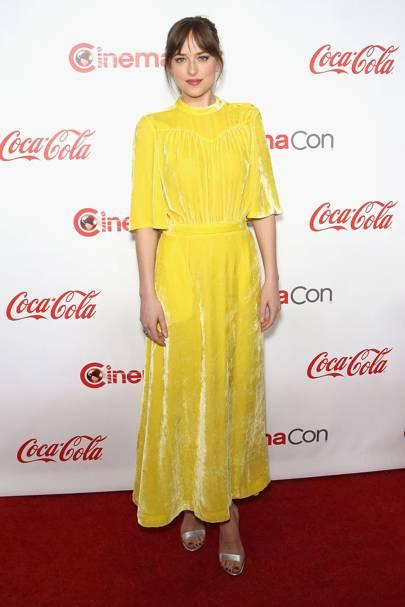 CinemaCon Big Screen Achievement Awards, Las Vegas - April 26 2018