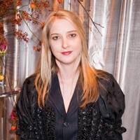 Daisy de Villeneuve: Mushroom Risotto
