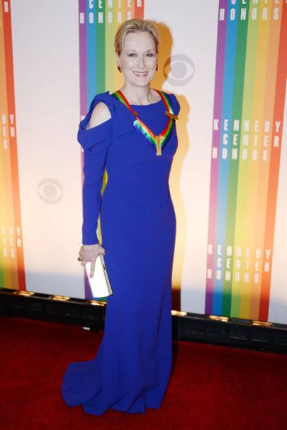 Kennedy Center Honors Gala Dinner, Washington  - December 7 2014