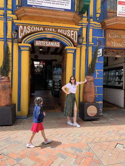 Colombia's Coolest Towns: Missoma's Marisa Hordern Shares The Destinations To Find Creative Inspiration