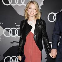 Audi pre Golden Globes party, LA – January 8 2015
