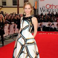 The Other Woman premiere, London - April 2 2014