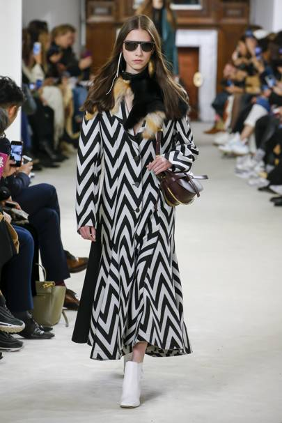ed4562c873 Loewe Autumn Winter 2018 Ready-To-Wear show report