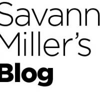 Savannah Miller Blog