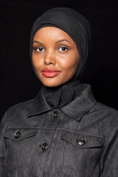 Halima Aden, 20