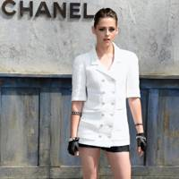 Chanel autumn/winter 2013-14 couture show, Paris - July 2 2013