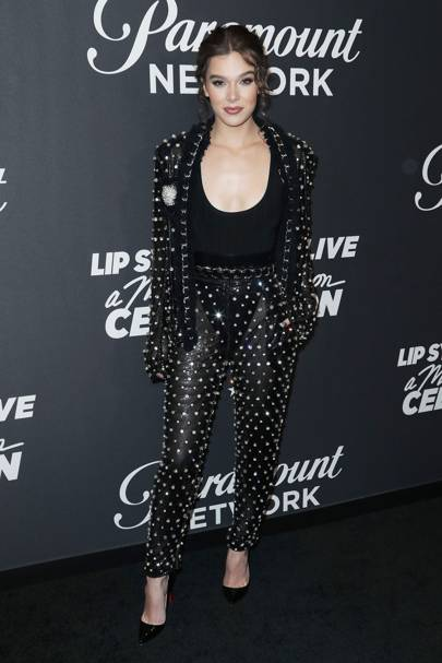 Lip Sync Battle LIVE: A Michael Jackson Celebration, Los Angeles – January 18 2018