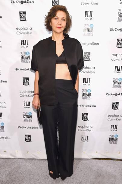 Gotham Independent Film Awards, New York – November 30 2015