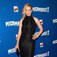Pitch Perfect 2 premiere, Paris - April 28 2015
