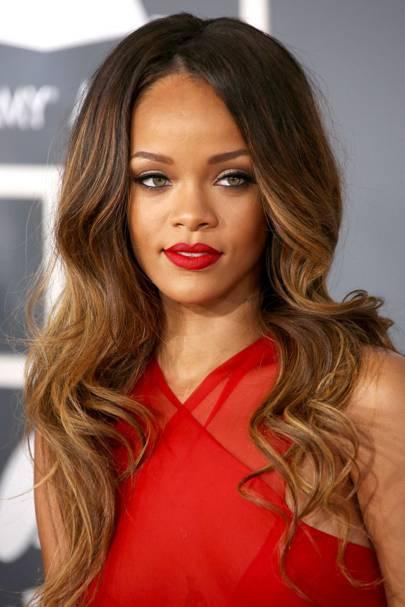 Forever Sexy: Rihanna
