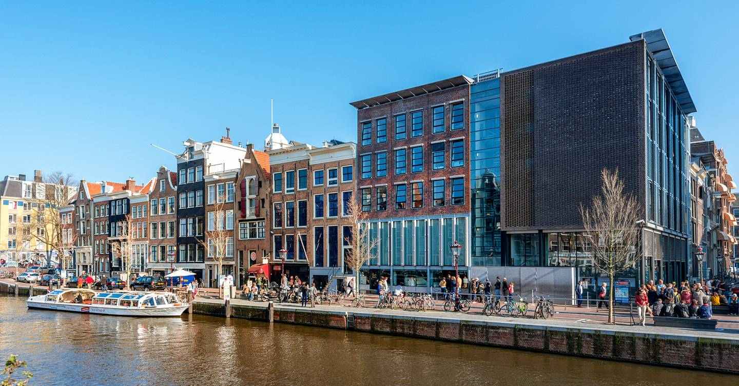 What To Do In Amsterdam: Vogue's Insider Guide
