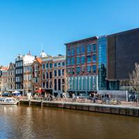 The Cultural Visit: Anne Frank House