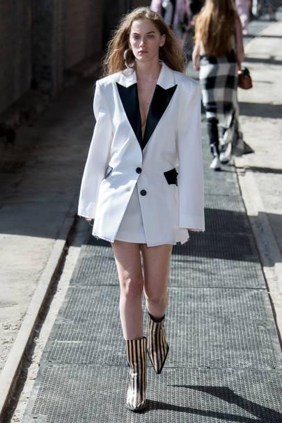 Marques' Almeida Spring/Summer 2018 Ready-To-Wear show report | British  Vogue