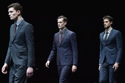 Why The Rise Of Celebrity Culture Spelled The End Of The Male Supermodel